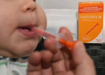 ¿Cómo hay que dar las medicinas a los bebés?