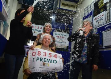 Las mejores imágenes de la Lotería del Niño 2017