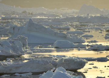 Carrera de tortugas por los recursos energéticos del Ártico