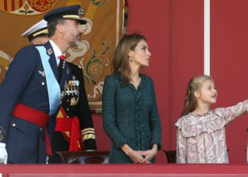 After one year, King Felipe VI bolsters support for the Spanish monarchy