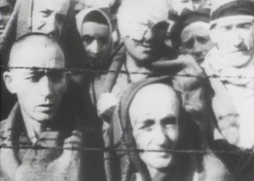 Gafas de realidad virtual para sentenciar a nazis