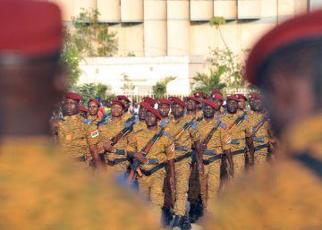 Nuevo grupo armado para Burkina Faso