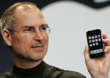 El iPhone cumple 10 años: así ha evolucionado el 'smartphone' que cambió el mundo