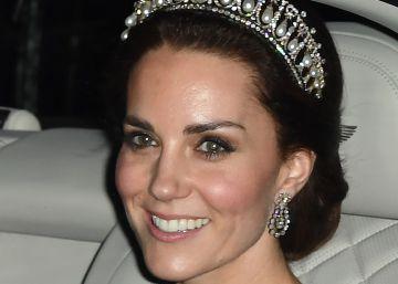 Kate Middleton, la duquesa que será reina cumple 35 años