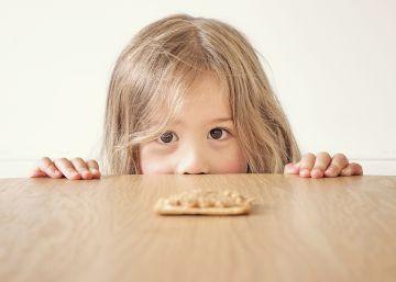 Por qué mi hijo puede comer cacahuete ahora y antes no