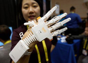 Un móvil para 'ver' y otros avances para personas con discapacidad