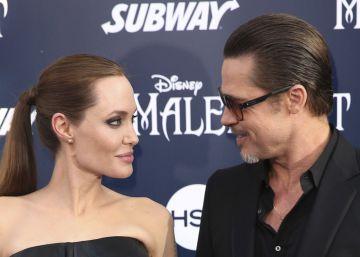 Brad Pitt y Angelina Jolie acuerdan resolver su divorcio en privado