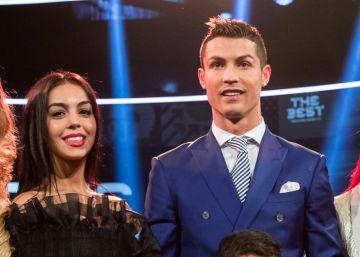 Georgina Rodríguez logra con Cristiano en dos meses lo que Irina Shayk tardó dos años