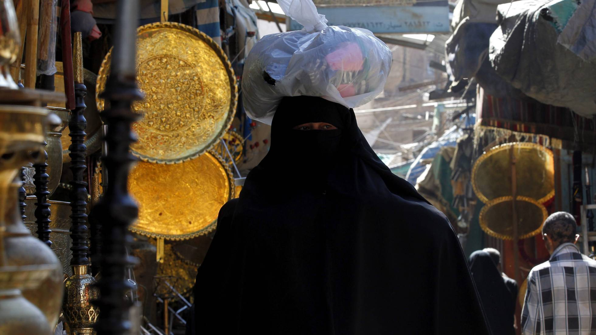 Marruecos inicia la lucha contra el burka
