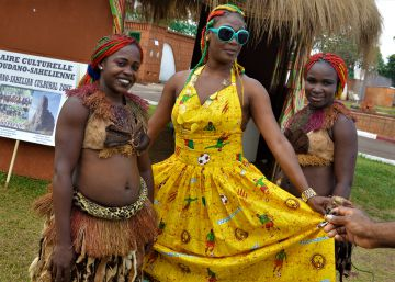 Riqueza cultural y tolerancia para un Camerún turístico