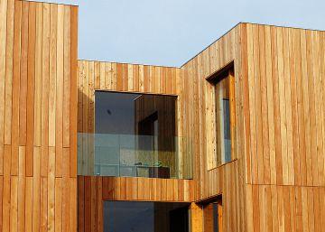 Casas pasivas: viviendas de bajo consumo energético