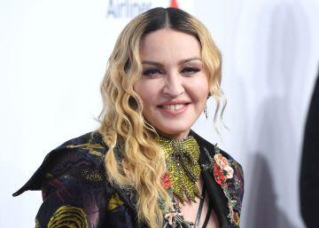 "Madonna: ""Me he sentido oprimida por ser mujer"""
