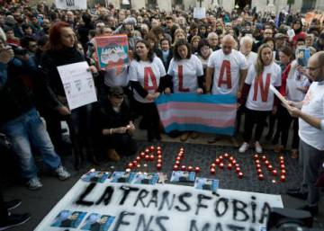 Basque court allows name change for transgender four-year-old