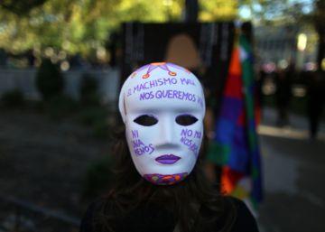 Víctimas del patriarcado, no de su sexismo