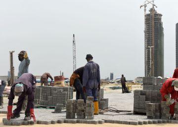 La revolución urbana en África