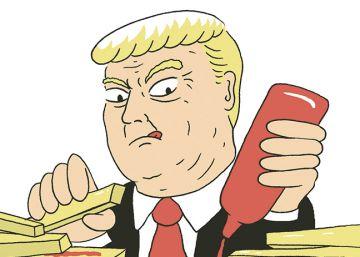 Así será el primer día de trabajo de Donald Trump