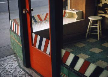 Fred Herzog, color y rigor