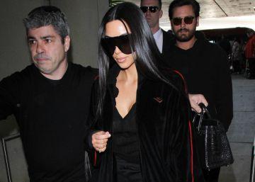 La Justicia francesa imputa a cuatro sospechosos por el atraco a Kardashian