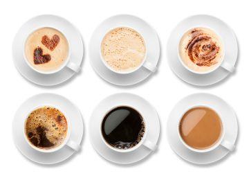 Huevo, calabaza y otras locuras que la gente le echa al café (y resulta que está rico)