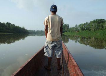La guerra oculta de Nicaragua