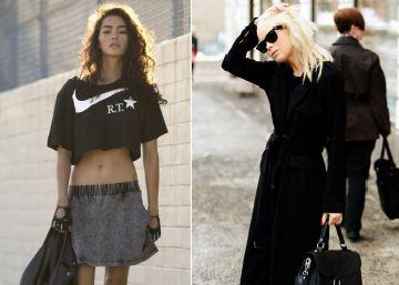 Esta es la ropa que te pondrás y dónde querrás viajar en 2017, según Pinterest