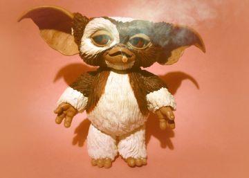 El gallego que conoce todos los secretos del creador de los 'Gremlins'