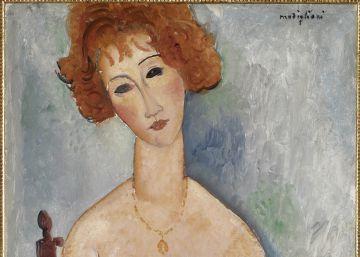 'De Zurbarán a Rothko'