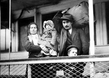 Ellis Island, el gran símbolo de la inmigración