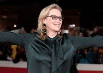 Meryl Streep, la autoridad de Hollywood