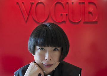 Angelica Cheung, la Anna Wintour que alborota China