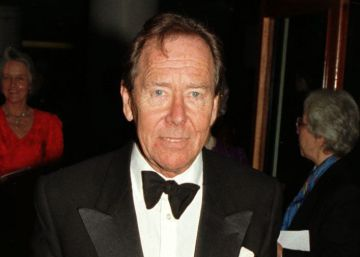 Muere Lord Snowdon a los 86 años