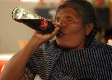 The Coca-Cola addiction of Mexico's indigenous population