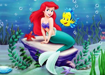Si tu sirenita o tritón canta feliz es que la temperatura del agua por fin es la correcta.