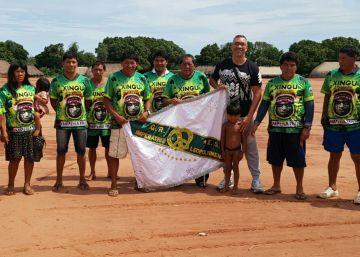 La escuela de samba que desafió el PIB de Brasil