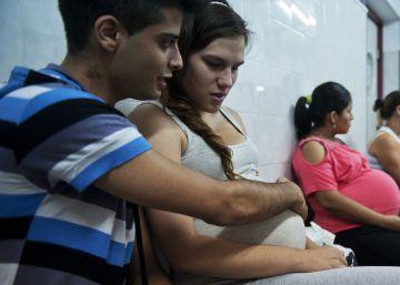 Uno de cada seis niños en Argentina tiene una madre adolescente