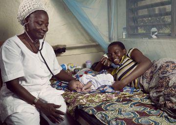 Tres maneras de mejorar la salud infantil