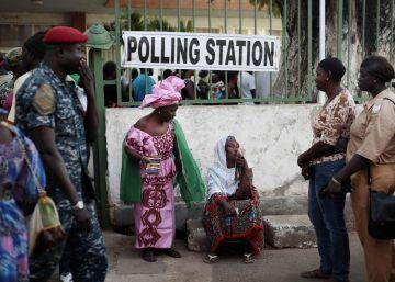 La resistencia constante en Gambia