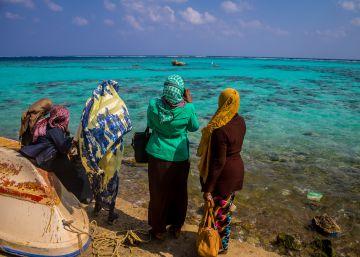 Nuevo reto medioambiental para el mar Rojo: el turismo