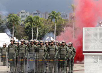 Enroque venezolano