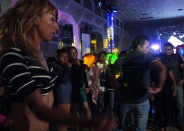 Sonideros, los DJ's del pueblo