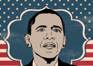 Hazte más inspirador con las claves de Obama