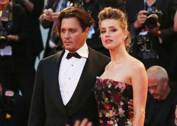 Amber Heard, divorcio y ¿nueva vida con el 'cerebro' de Tesla?