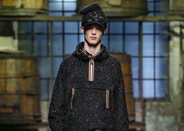 La moda inaugura la era del 'glunge'