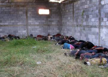 Mexican drug cartels and cocaine smuggling: Spain to ... Zetas Cartel Victims