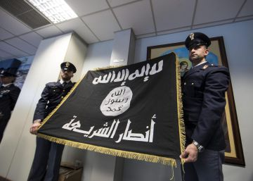 La ruta del yihadismo