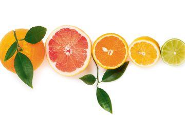 Para obtener la vitamina C que le hace falta, no tiene que atiborrarse de naranjas