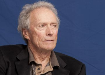 Clint Eastwood, en Nueva York en 2016.