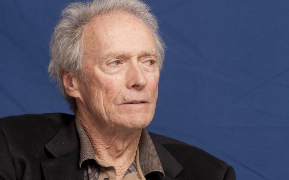 Resultado de imagen de Clint Eastwood