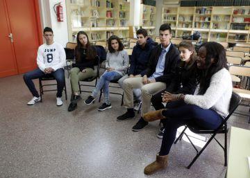 Dos de cada 10 alumnos sufre acoso escolar en el mundo