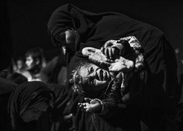 Los niños perdidos de Mosul